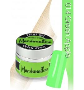 Chiodo Pro  Żel linia marshmallow green apple nr 014