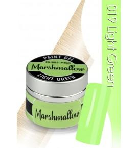 Chiodo Pro  Żel linia marshmallow light green nr 019