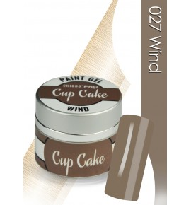 Chiodo Pro  Żel linia cup cake wind 027