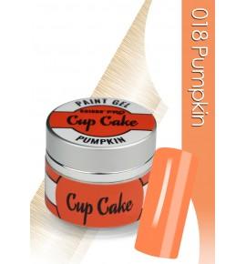 Chiodo Pro  Żel linia cup cake pumpkin 018