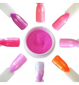 Chiodo pro soft efekt syrenki - pink doll
