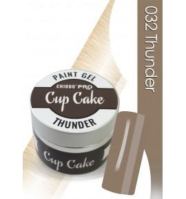 CHIODO PRO ŻEL LINIA CUP CAKE 032