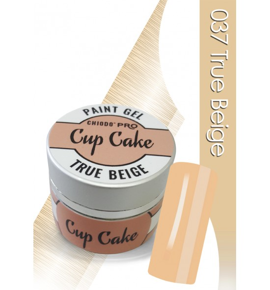 CHIODO PRO ŻEL LINIA CUP CAKE 037