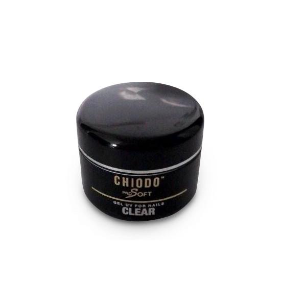 Chiodo Pro Soft Gel Clear 5g