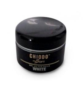 Chiodo Pro Soft Gel White 15g