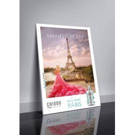 CHIODO PRO STAND HAND CREAM WE LOVE PARIS