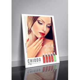 CHIODO PRO STAND NAIL CARE