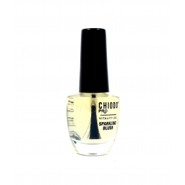 ChiodoPRO Oliwka Oil Sparkling blush 9ml