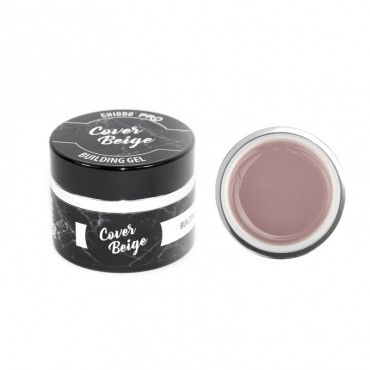 ChiodoPRO My Choice Cover Beige Gel 15ml