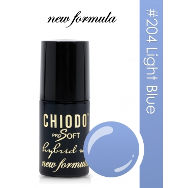 ChiodoPRO SOFT New Formula 204 Light Blue