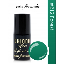 ChiodoPRO SOFT New Formula 212 Forest