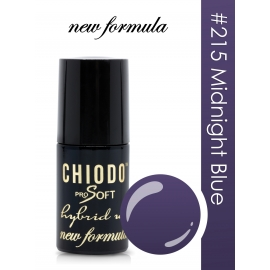 ChiodoPRO SOFT New Formula 215 Midnight Blue