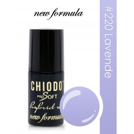 ChiodoPRO SOFT New Formula 220 Lavende