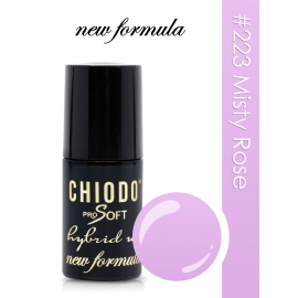 ChiodoPRO SOFT New Formula 223 Misty Rose