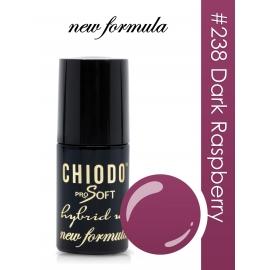 ChiodoPRO SOFT New Formula 238 Dark Raspberry