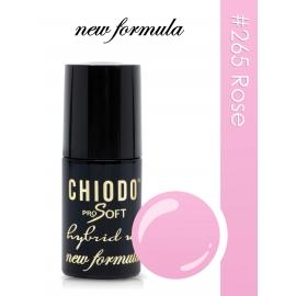 ChiodoPRO SOFT New Formula 265 Rose