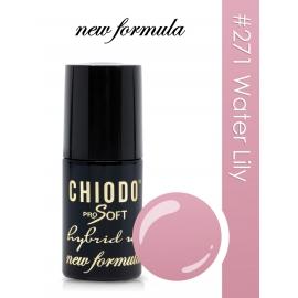 ChiodoPRO SOFT New Formula 271 Water Lily