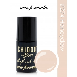 ChiodoPRO SOFT New Formula 274 Honeydew