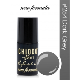 ChiodoPRO SOFT New Formula 284 Dark Grey