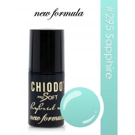 ChiodoPRO SOFT New Formula 295 Sapphire