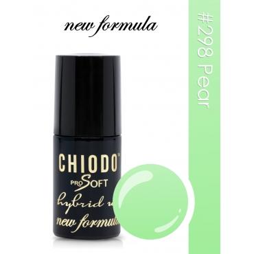 ChiodoPRO SOFT New Formula 298 Pear