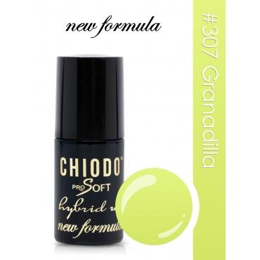 ChiodoPRO SOFT New Formula 307 Granadilla