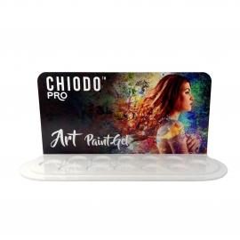 ChiodoPRO ekspozytor Art Paint Gel 12 szt