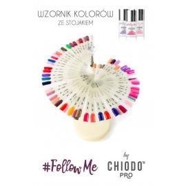 Follow Me by ChiodoPRO wzornik KARUZELA