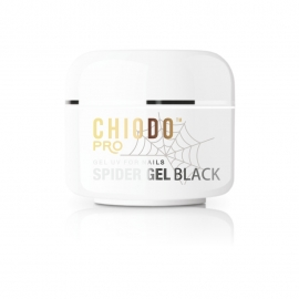 ChiodoPRO Spider Gel BLACK 5g