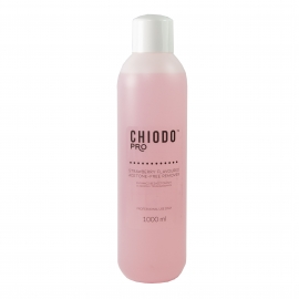 ChiodoPRO Strawberry flavoured Acetone-free 1000ml