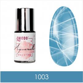 Chiodo Aquarelle Maestro 1003 7ml