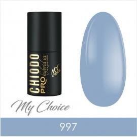 ChiodoPRO Spring Break 997 Forget-me-not lakier hybrydowy 7ml MyChoice