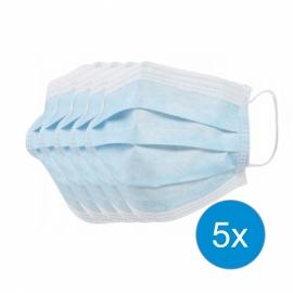 CH Maseczka ochronna z filtrem - 3 warstwy