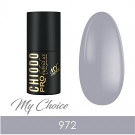 ChiodoPRO Pastel Dreams 972 Hey Grey! lakier hybrydowy 7 ml