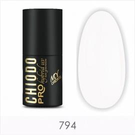 CHIODO PRO BLACK & WHITE STYLE 794 PERFECT WHITE 7ML