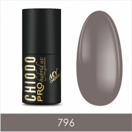 CHIODO PRO BLACK & WHITE STYLE 796 FODDY DAY 7ML