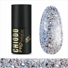 CHIODO PRO GALAXY STARS 826 PLATINUM 7ML