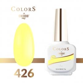Lakier hybrydowy Colors By ChiodoPRO nr 426 Iris 7 ml