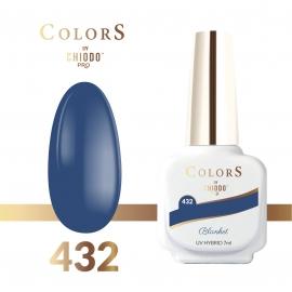 Lakier hybrydowy Colors By ChiodoPRO nr 432 Blanket 7 ml