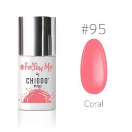 Follow Me by ChiodoPRO nr 95 - 6 ml