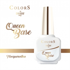 ChiodoPRO Colors by ChiodoPRO Queen Base 7 ml