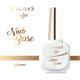 ChiodoPRO Colors by ChiodoPRO Nude Base 7 ml