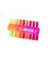 ChiodoPRO Wzornik kolorów Colors - Neon